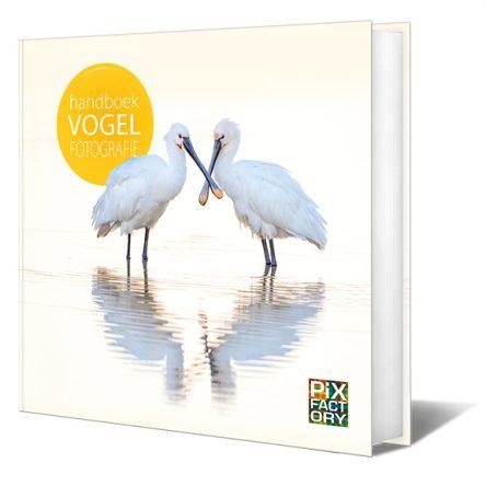 Handboek Vogelfotografie