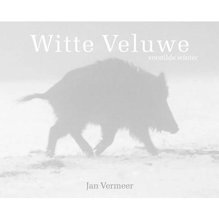 Witte Veluwe van Jan Vermeer