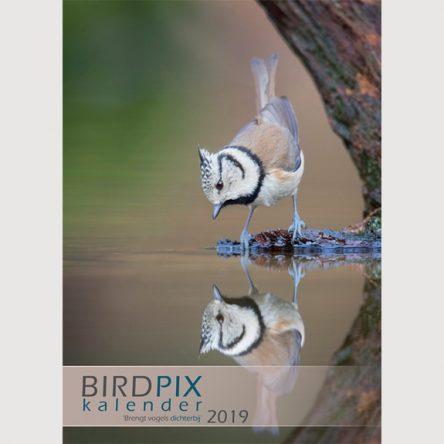 Birdpix kalender 2019