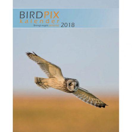Birdpix kalender 2018