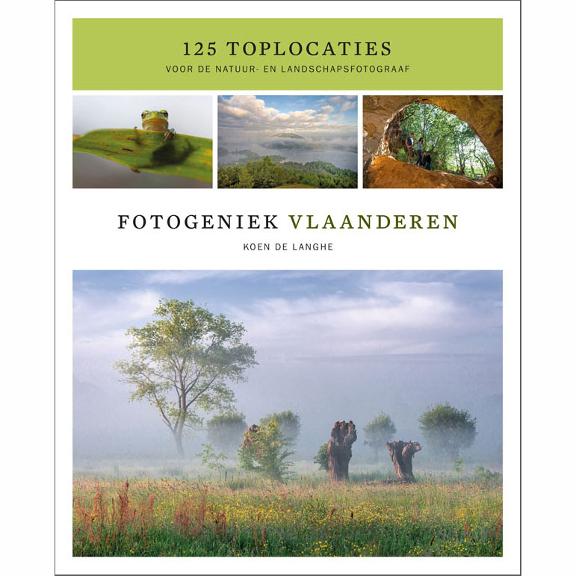 Fotogeniek Vlaanderen