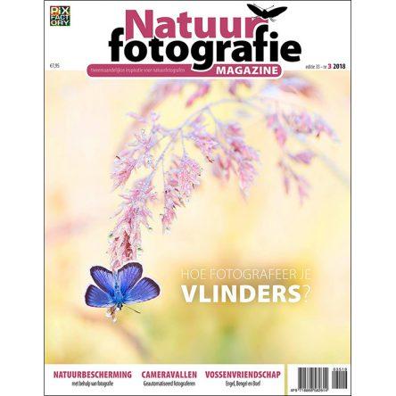 Natuurfotografie Magazine editie 3 2018