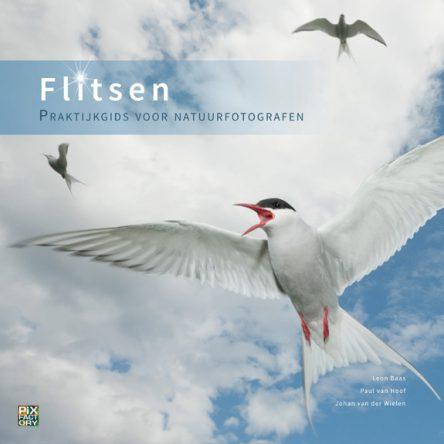 Flitsen – Praktijkgids voor natuurfotografen