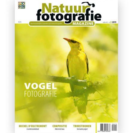 Natuurfotografie Magazine nummer 2 2019