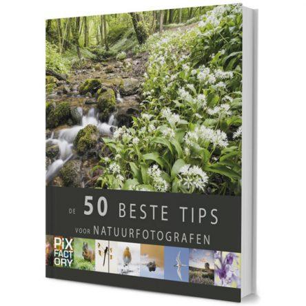 De 50 beste tips voor natuurfotografen