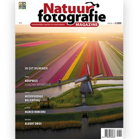 Natuurfotografie Magazine nummer 2 2020