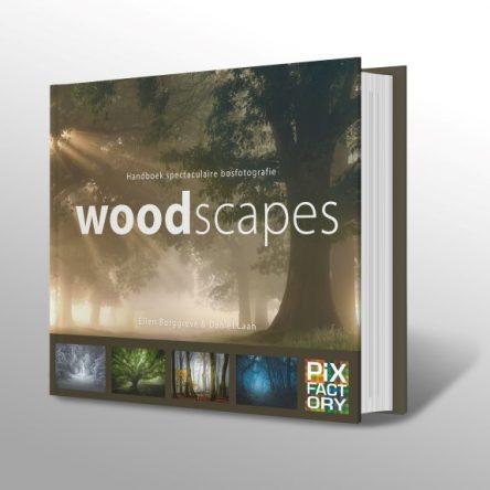 Woodscapes – Handboek spectaculaire boslandschappen