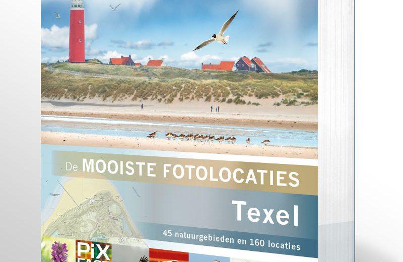 De mooiste fotolocaties van Texel