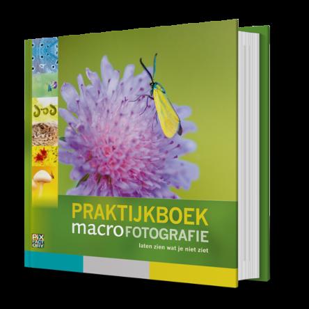 Praktijkboek Macrofotografie – 4e druk
