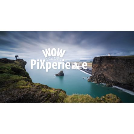 PiXperience WOWscapes Online 24 oktober 2020