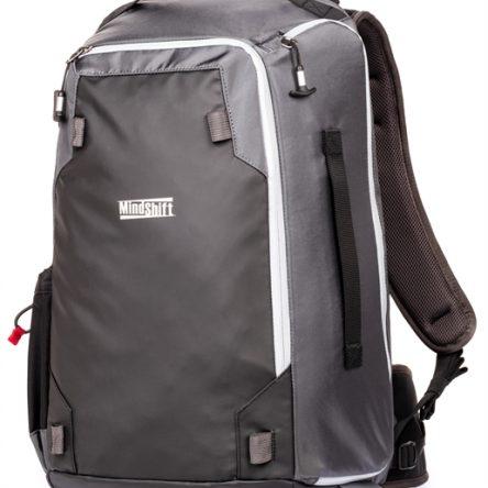 MindShift PhotoCross 15 backpack – carbon grey