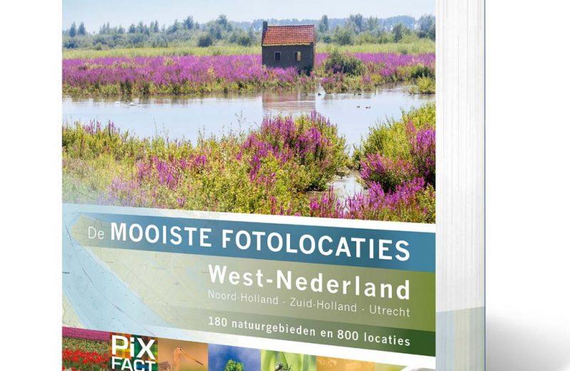 De mooiste fotolocaties van West-Nederland