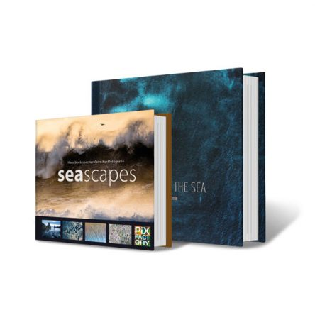 Combideal: Seascapes & Shaped by the sea