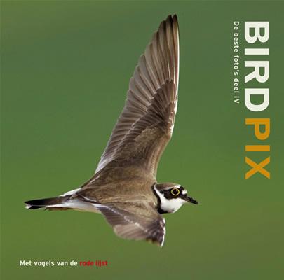 Birdpix 4 - Vogels van de Rode Lijst