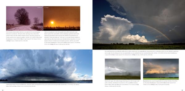 Praktijkboek Weer- en nachtfotografie