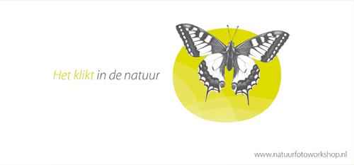 Natuurfotoworkshop cadeaubon € 119,-