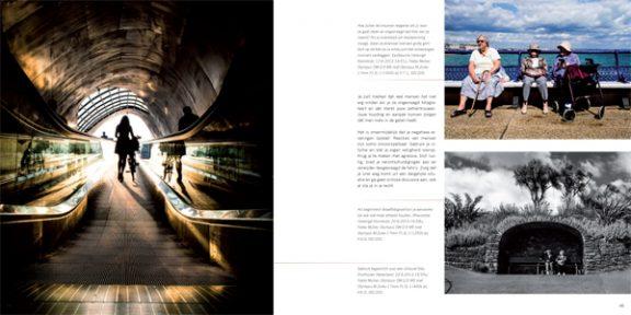 Praktijkboek reisfotografie