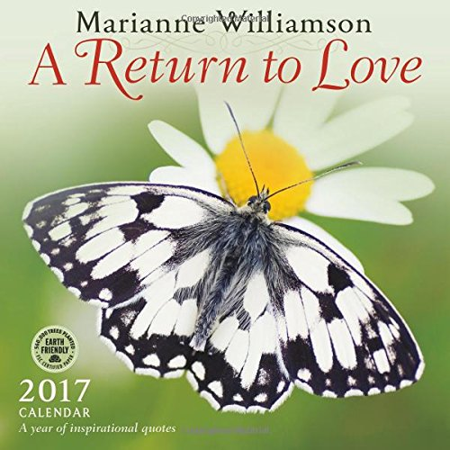Kalender Misja Smits: A return to love