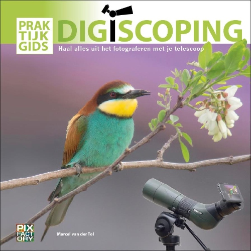Praktijkgids Digiscoping